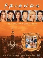 Friends (9ª temporada) (2002)