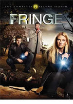 Fringe (2ª temporada) (2009)