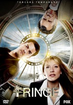 Fringe (3ª temporada)