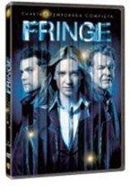 Fringe (4ª temporada) (2011)