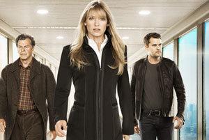 Fringe (4ª temporada) - Serie - decine21