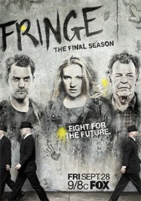 Fringe (5ª temporada) (2012)