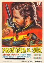 Frontera al sur (1969)