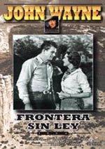 Frontera sin ley (1934)