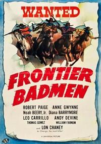 Frontier Badmen