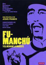 Fu-Manchú y el beso de la muerte (1968)