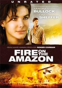 Fuego en el Amazonas (1993)