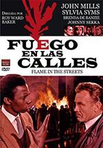 Fuego en las calles (1961)