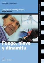 Fuego, nieve y dinamita (1990)