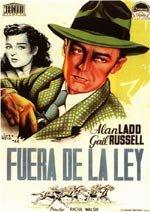 Fuera de la ley (1945)