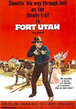 Fuerte Utah (1967)