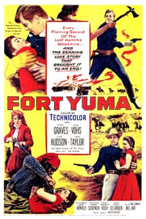 Fuerte Yuma (1955)
