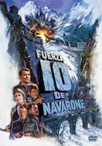 Fuerza 10 de Navarone (1978)