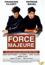 Fuerza mayor (1989)