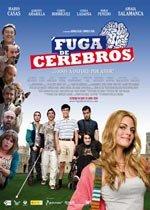 Fuga de cerebros (2009)