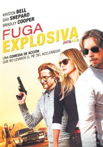 Fuga explosiva