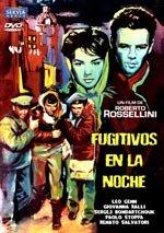 Fugitivos en la noche (1960)