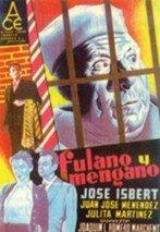 Fulano y Mengano (1959)
