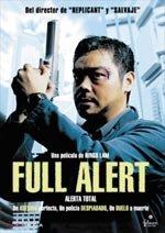 Full Alert (Alerta total) (1997)