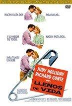 Llenos de vida (1956)