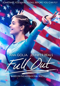 Full Out (2015)