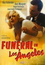 Funeral en Los Ángeles