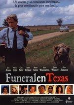 Funeral en Texas