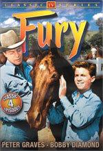 Furia (serie) (1955)