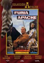 Furia Apache (1963)