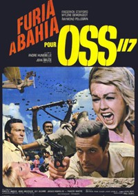Furia en bahía (1965)