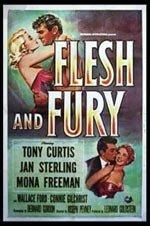Furia en la sangre (1952)