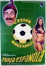 Furia española (1975)