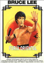 Furia oriental (1972)