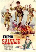 Furia salvaje (1959)