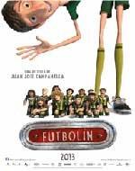 Futbolín (2013)