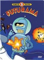 Futurama (3ª temporada) (2000)