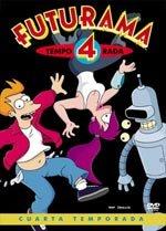 Futurama (4ª temporada) (2001)