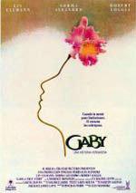 Gaby, una historia verdadera