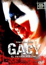 Gacy: El payaso asesino (2003)