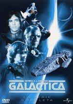 Galáctica: Estrella de combate (1978)
