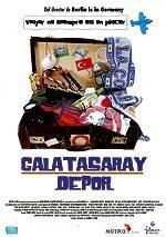 Galatasaray-Dépor (2006)