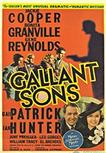 Gallant Sons (1940)