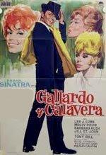 Gallardo y calavera (1963)