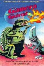 Gamera contra Guiron (1969)