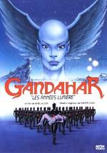 Gandahar. Los años luz (1988)