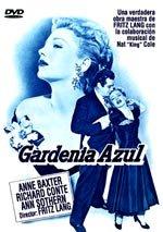 Gardenia azul