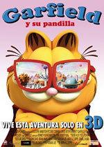 Garfield y su pandilla (2008)