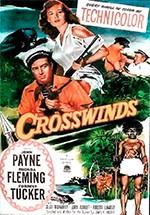 Garras de codicia (1951)