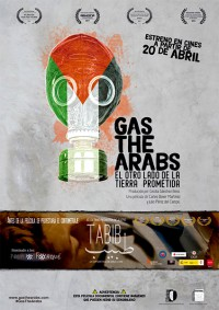 Gas the Arabs (2018)
