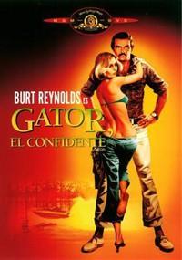 Gator el confidente (1976)
